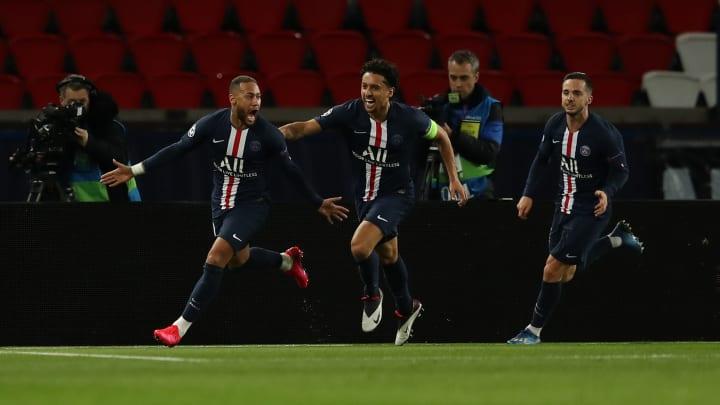 Why Paris Saint Germain Will Win The Champions League