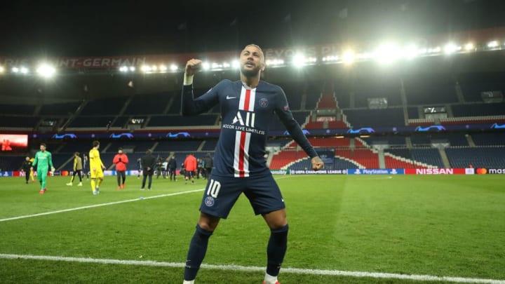Jubelt Neymar bald wieder im Nou Camp?