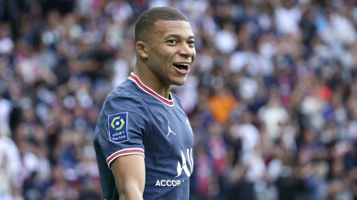 Leonardo expects Kylian Mbappe to stay at PSG