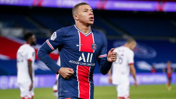 Bleibt das Transferziel Nummer 1 von Real: Kylian Mbappé