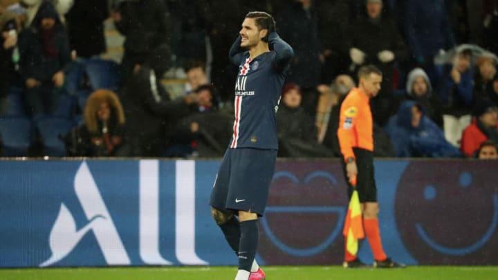 Paris Saint-Germain v Dijon FCO - Ligue 1