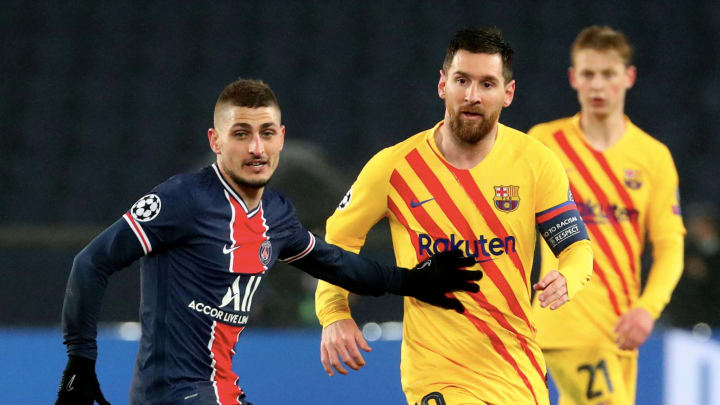 Messi, Salah e mais: PSG pode ir ao mercado de transferências neste verão