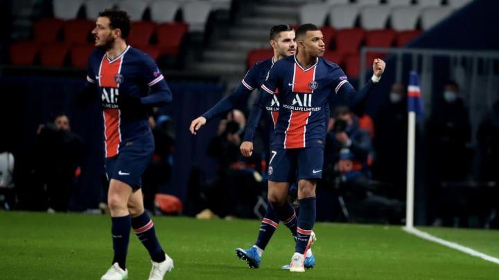 Mbappé 'destruiu' o Barcelona nas oitavas