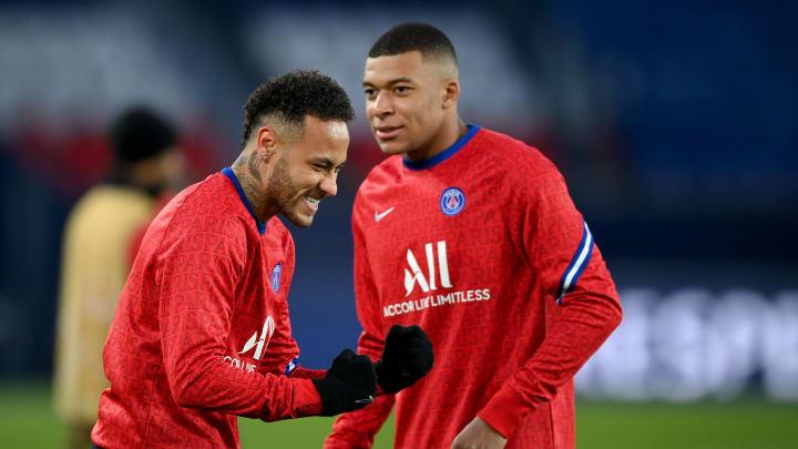 Was wird aus Neymar und Mbappé?