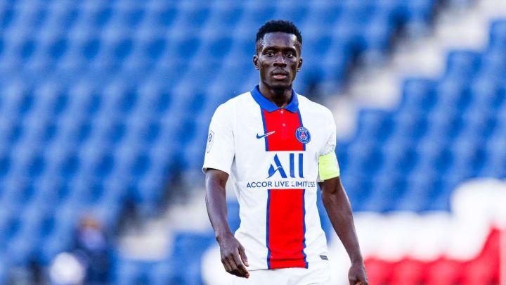 Gana Gueye arrivera-t'il à retrouver son niveau du début de saison ?