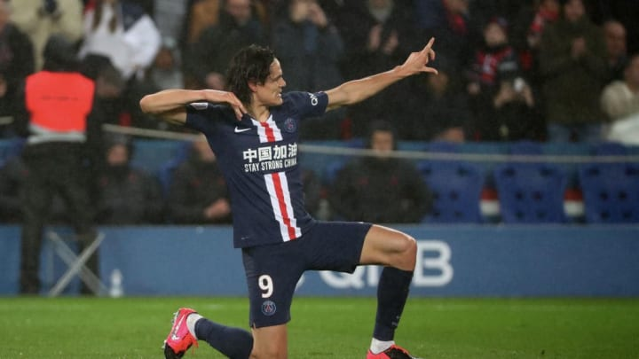 Paris Saint-Germain v Girondins Bordeaux - Ligue 1