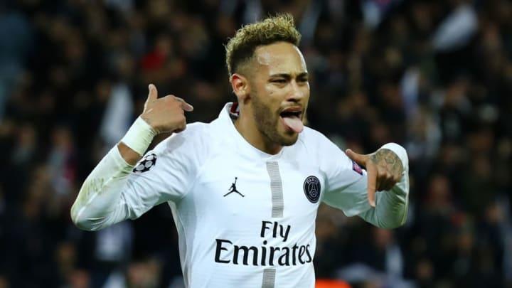 Neymar é o único jogador brasileiro na lista dos sete mais ricos do mundo.
