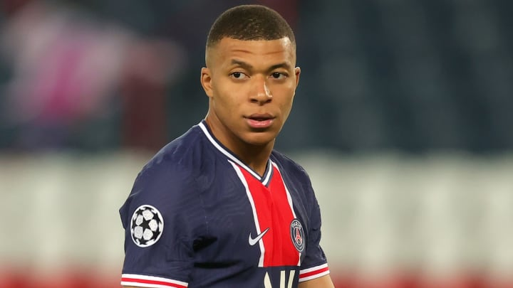 Kylian Mbappe expects Real to make another move for him