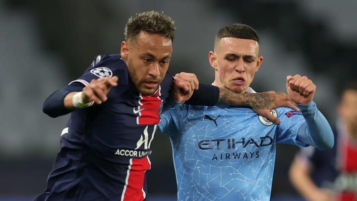 Neymar enfrenta um dos maiores desafios de sua carreira