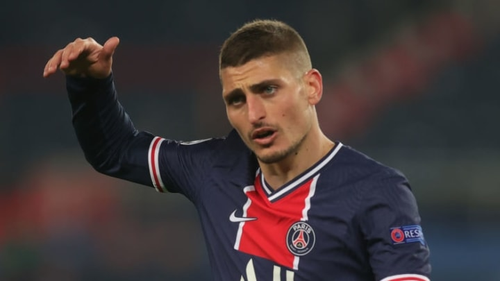 Kepping hold of Marco Verratti will be vital to PSG's future success