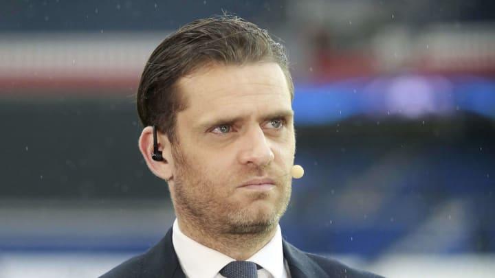 Jérôme Rothen est un ancien joueur du PSG et de Monaco.