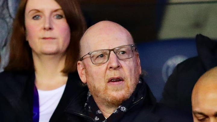 The Glazers want £4billion to sell Man Utd