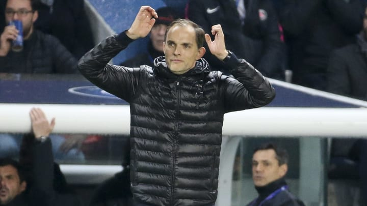 Tuchel ranks PSG's loss to United in 2019 as the worst of his career