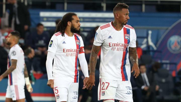 Lyon s'est incliné après avoir ouvert le score