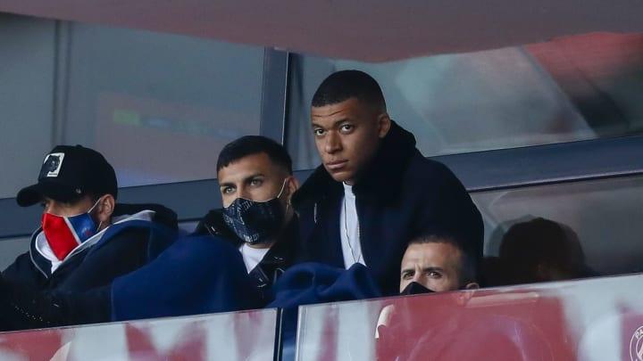 Mbappé es uno de los fichajes que suenan para el Barcelona