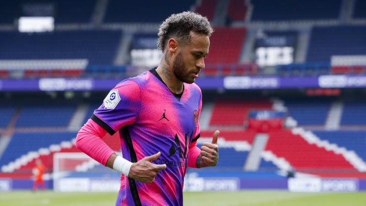 Nach PSG-Verbleib: Barça fühlt sich von Neymar ausgenutzt