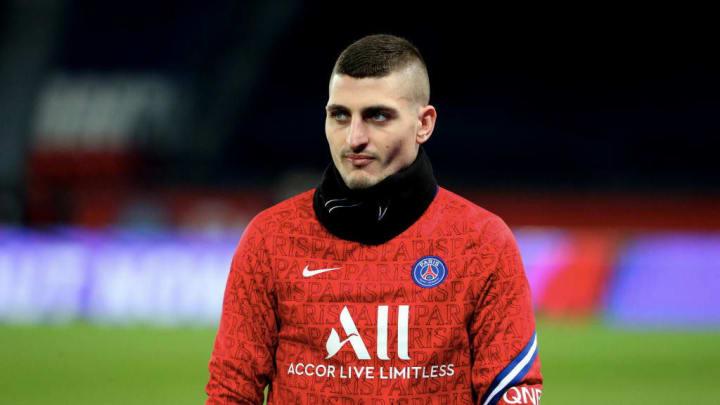 Paris Saint-Germain v RC Strasbourg - Ligue 1