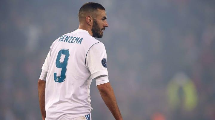 Karim Benzema, escluso dalla Nazionale francese da sei anni