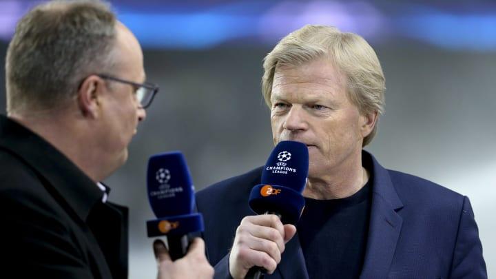 Highlights der Königsklasse werden künftig im ZDF frei empfangbar zu sehen sein