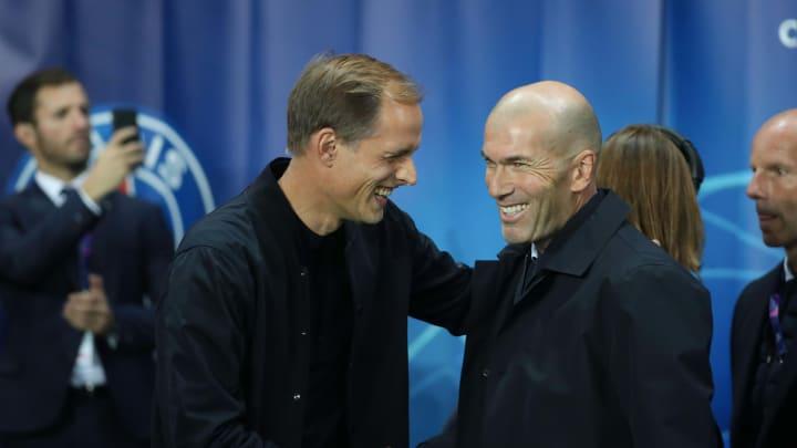 Die Fußballwelt wartet auf das spannende Duell zwischen Real Madrid und Chelsea London.