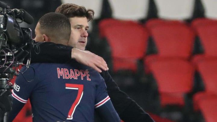 Pochettino pourrait lâcher Mbappé pour ramener deux compatriotes.
