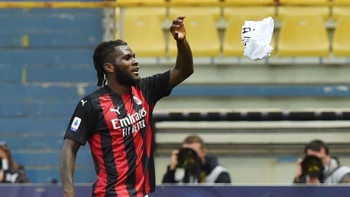 Milan kalahkan Parma dengan skor 3-1