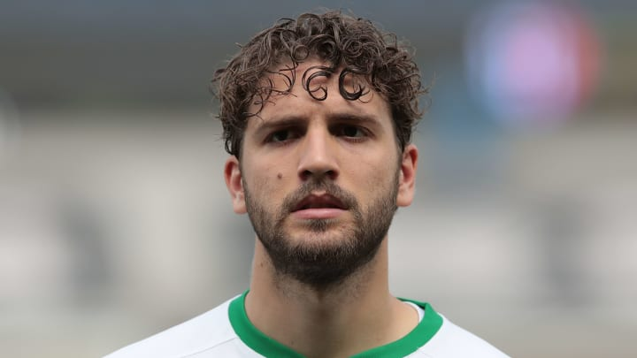 Locatelli is close to joining Juventus