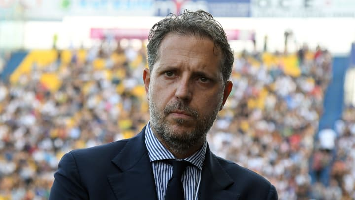 Fabio Paratici is close to joining Spurs