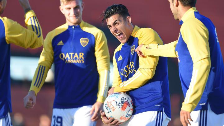 Patronato v Boca Juniors - Copa de la Liga Profesional 2021