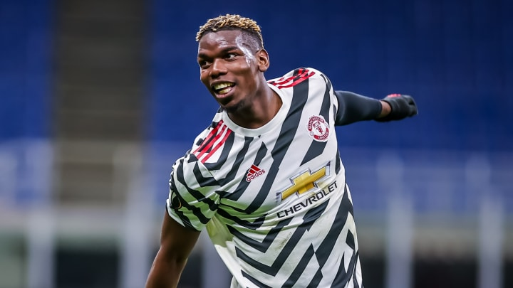 Man Utd may have to sell Paul Pogba or risk losing him as a free agent next summer