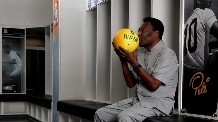 Pelé: o Rei do Futebol completa 80 anos de vida hoje (23 de setembro de 2020).