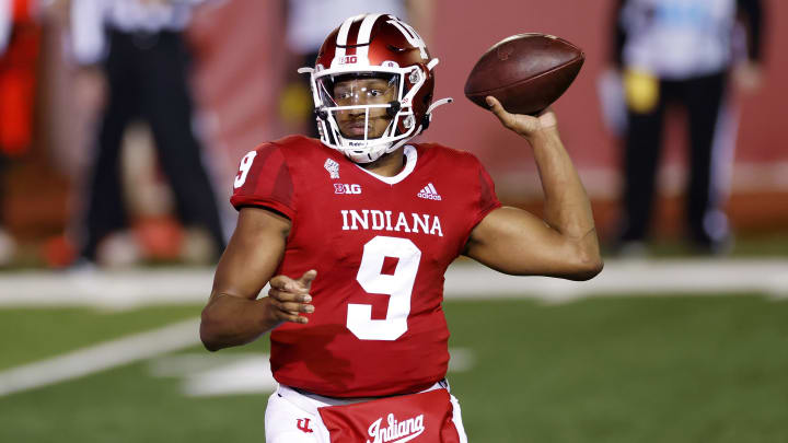 Michigan vs Indiana odds, spread, prediction and over/under.