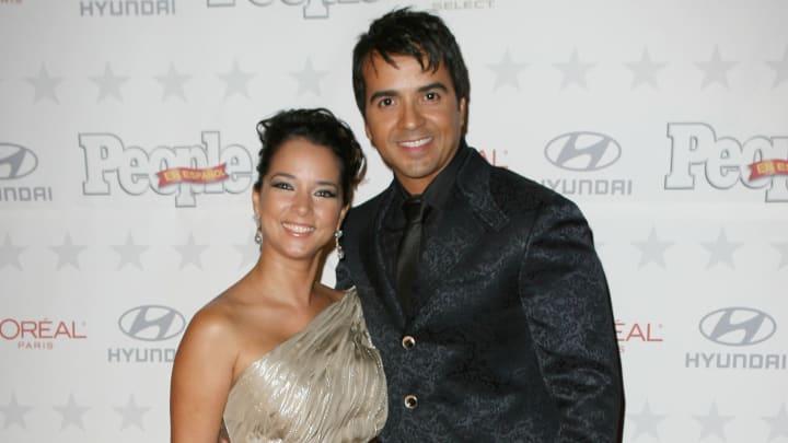 Luis Fonsi y Adamari López terminaron su relación en 2013