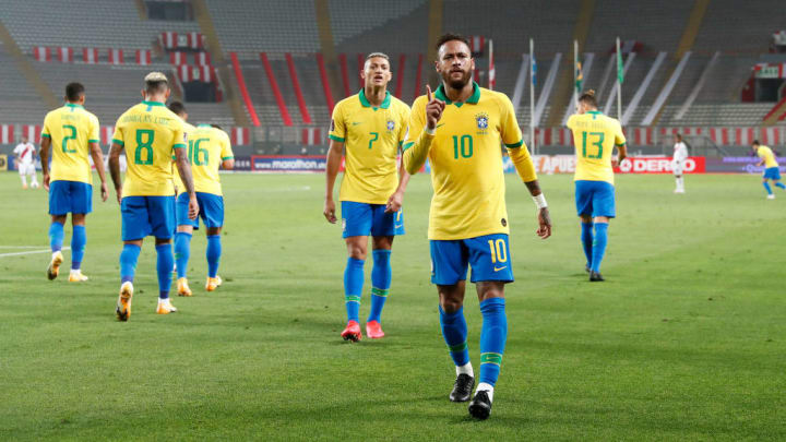 Neymar Jr. Brasil