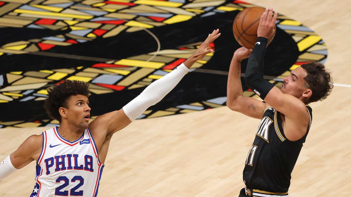 NBA picks tonight: ATS picks and predictions from The Duel staff for Wednesday, 6/16/2021 on FanDuel Sportsbook.