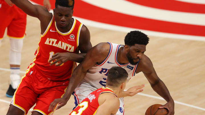 NBA picks tonight: ATS picks and predictions from The Duel staff for Monday, 6/14/2021 on FanDuel Sportsbook.