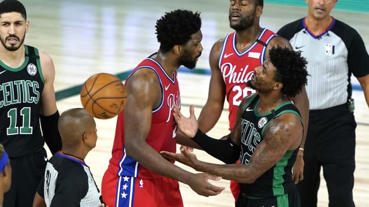 Celtics Sixesr