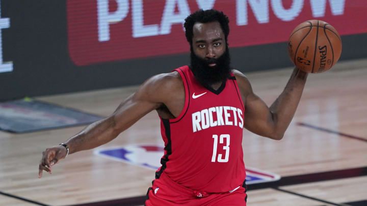 Rockets Vs Thunder Spread Odds Line Over Under Prediction Betting Insights For Nba Playoffs Game 1