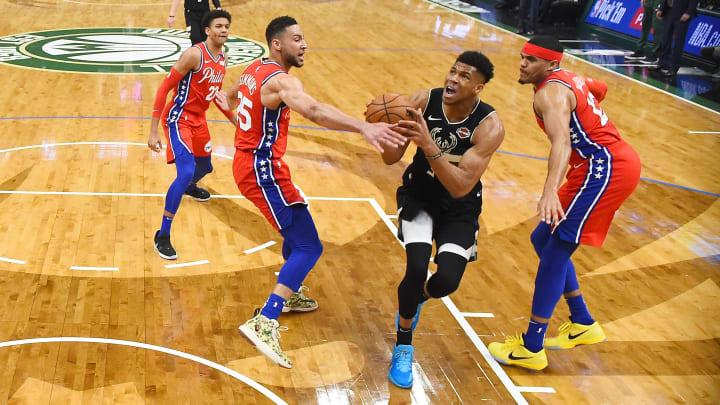 76ers vs Bucks NBA Live Stream Reddit for Feb. 22