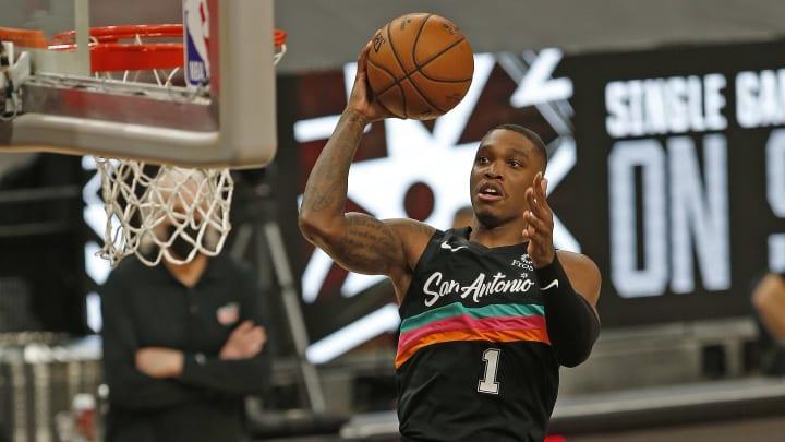 San Antonio Spurs vs Utah Jazz prediction & pick for NBA game tonight.