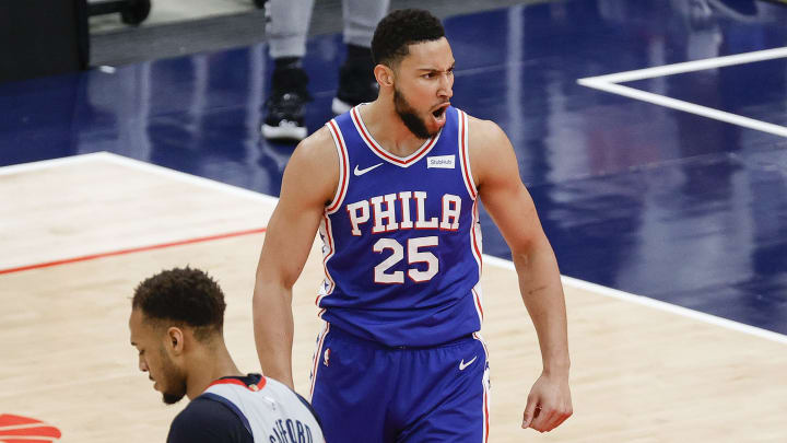 Atlanta Hawks vs Philadelphia 76ers prediction, odds, over, under, spread, prop bets for Round 2 NBA Playoff game betting lines on June 6.