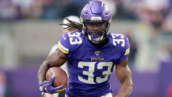 Washington Redskins at Minnesota Vikings: betting preview