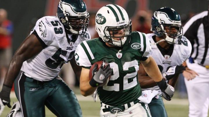 NY Jets, Danny Woodhead