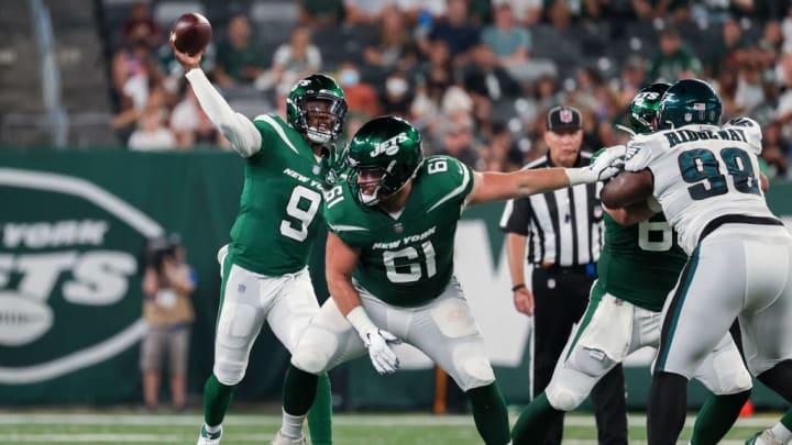 NY Jets, Josh Johnson