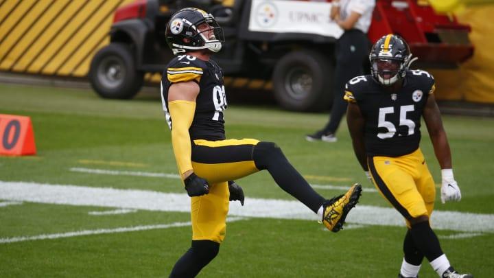 Will the Pittsburgh Steelers extend T.J. Watt?