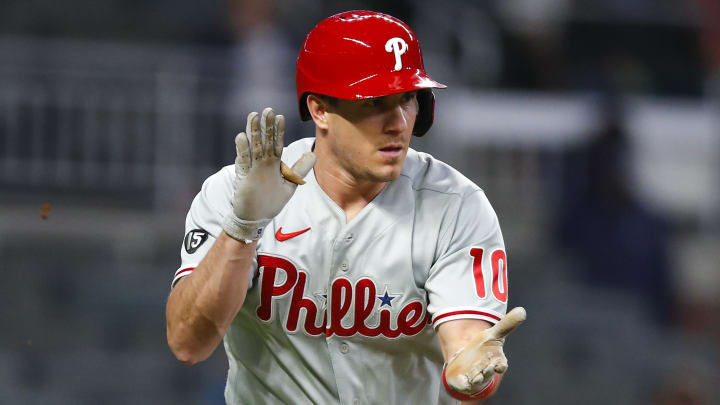 The Philadelphia Phillies have received bad news in the latest injury update regarding catcher J.T. Realmuto.