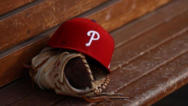 Philadelphia Phillies v Los Angeles Dodgers