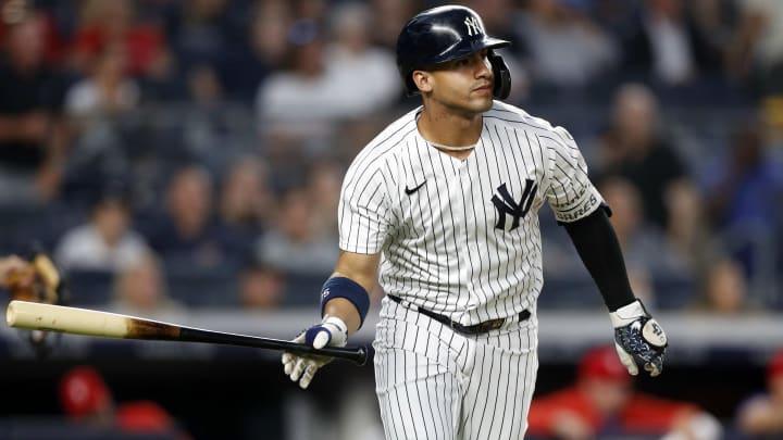 Gleyber Torres se juega su futuro con los Yankees