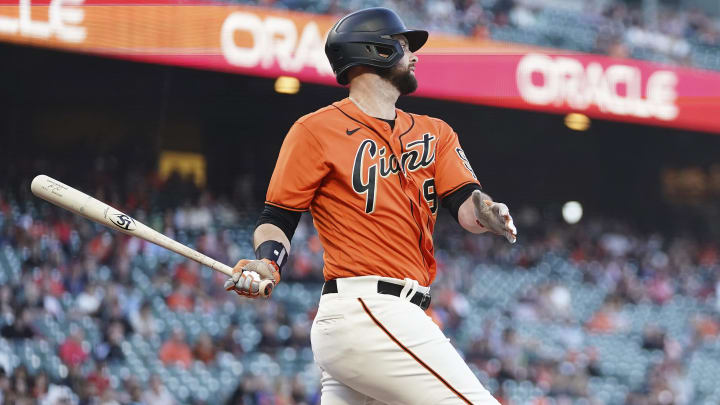 Latest Brandon Belt Injury Update is Great News for Giants