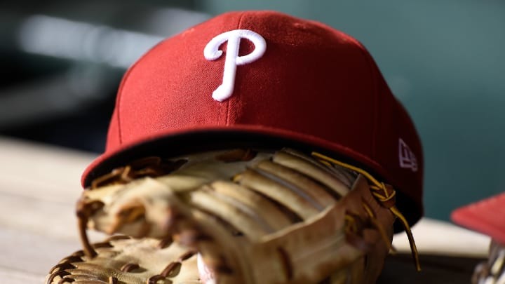 The Philadelphia Phillies have eight new confirmed COVID-19 cases